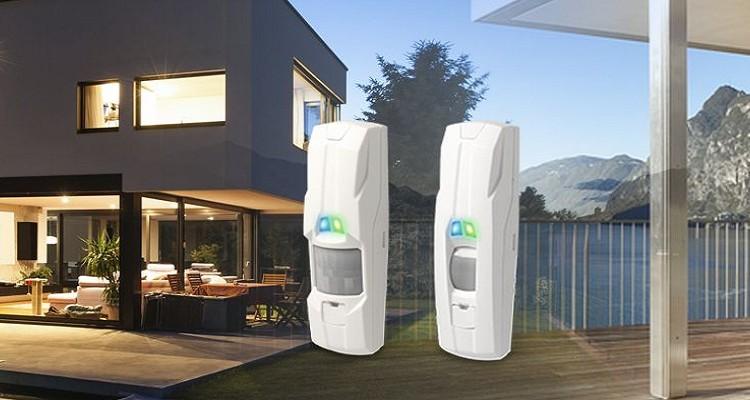 Artelettric shop antifurto casa olbia antifurto casa wireless antifurto casa senza fili - Allarme per casa prezzi ...